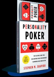 Personality Poker