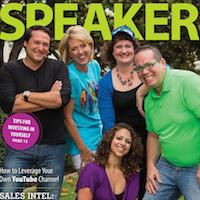 speaker magazine