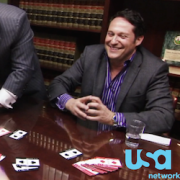 Personality Poker on USA Network