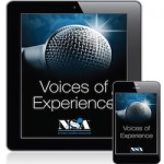 Voices of Experience Transcription