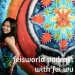 2 Part Interview on Fei