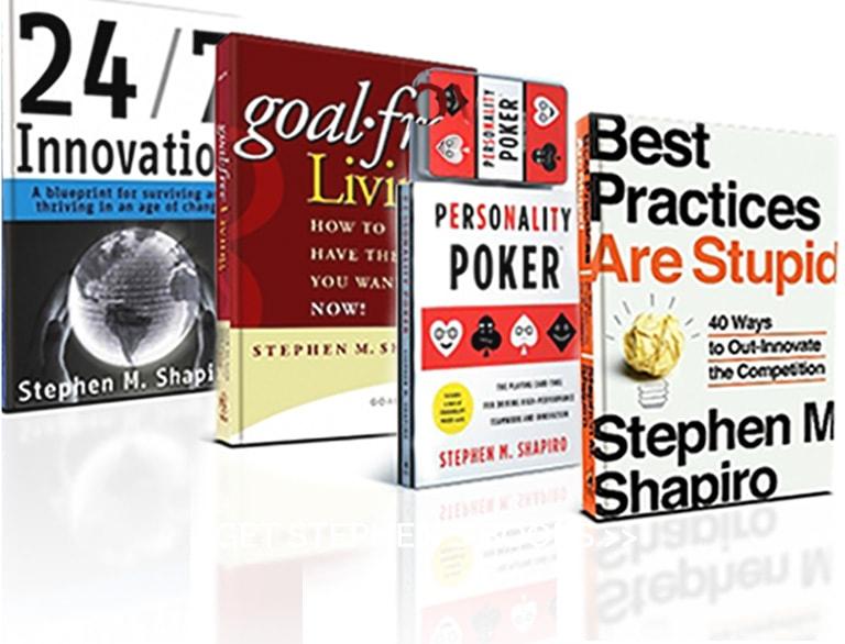 #1 Best-Selling Books