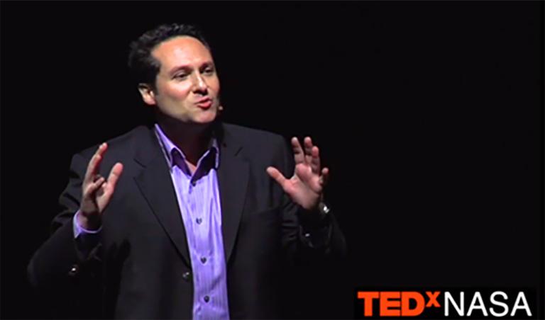 TEDxNASA
