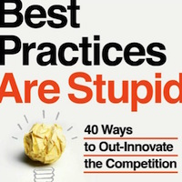 Out Innovate the Competition