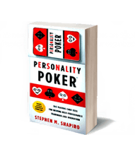 Personality Poker by Stephen Shapiro