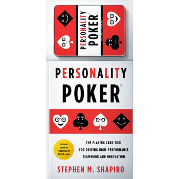 Personality Poker (2D with cards)