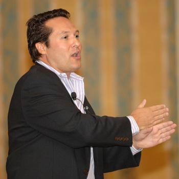 Innovation Speaker and Author Stephen Shapiro