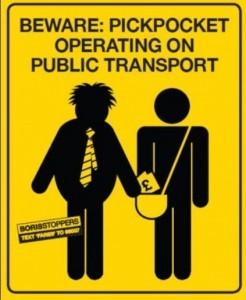 pickpocket innovation